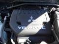 Mitsubishi Outlander XLS 4WD Labrador Black Pearl photo #31