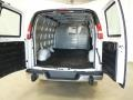 GMC Savana Van 2500 Cargo Summit White photo #9