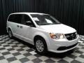 Dodge Grand Caravan SE White Knuckle photo #4
