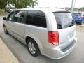 Dodge Grand Caravan SE Bright Silver Metallic photo #7