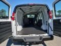 Chevrolet Express 3500 Cargo WT Summit White photo #6