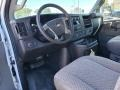 Chevrolet Express 3500 Cargo WT Summit White photo #7