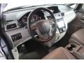 Honda Odyssey EX-L Lunar Silver Metallic photo #17