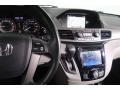 Honda Odyssey EX-L Lunar Silver Metallic photo #24