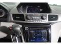Honda Odyssey EX-L Lunar Silver Metallic photo #26