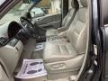 Honda Odyssey EX-L Midnight Blue Pearl photo #1