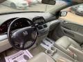 Honda Odyssey EX-L Midnight Blue Pearl photo #4