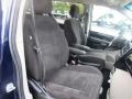 Dodge Grand Caravan SE True Blue Pearl photo #11