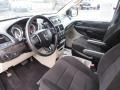 Dodge Grand Caravan SE True Blue Pearl photo #16