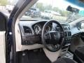 Dodge Grand Caravan SE True Blue Pearl photo #17