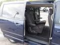 Dodge Grand Caravan SE True Blue Pearl photo #25