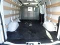 GMC Savana Van 2500 Cargo Summit White photo #11