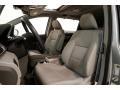 Honda Odyssey EX-L Lunar Silver Metallic photo #6