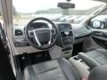Chrysler Town & Country Touring - L Bright Silver Metallic photo #19