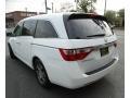 Honda Odyssey EX-L Taffeta White photo #6