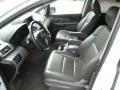 Honda Odyssey EX-L Taffeta White photo #8