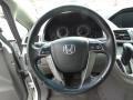 Honda Odyssey EX-L Taffeta White photo #9