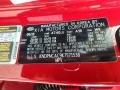 Kia Sportage EX AWD Hyper Red photo #16
