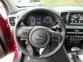 Kia Sportage EX AWD Hyper Red photo #17