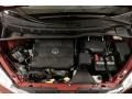 Toyota Sienna XLE Premium AWD Salsa Red Pearl photo #26