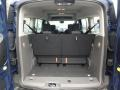 Ford Transit Connect XL Passenger Wagon Dark Blue photo #4