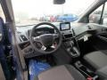 Ford Transit Connect XL Passenger Wagon Dark Blue photo #14