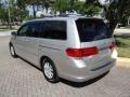 Honda Odyssey EX-L Silver Pearl Metallic photo #5