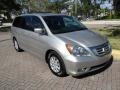 Honda Odyssey EX-L Silver Pearl Metallic photo #13