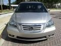 Honda Odyssey EX-L Silver Pearl Metallic photo #15