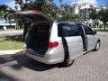 Honda Odyssey EX-L Silver Pearl Metallic photo #23
