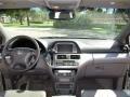 Honda Odyssey EX-L Silver Pearl Metallic photo #29