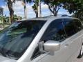 Honda Odyssey EX-L Silver Pearl Metallic photo #54
