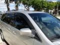 Honda Odyssey EX-L Silver Pearl Metallic photo #57