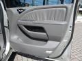 Honda Odyssey EX-L Silver Pearl Metallic photo #61