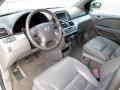 Honda Odyssey EX-L Silver Pearl Metallic photo #64