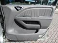 Honda Odyssey EX-L Silver Pearl Metallic photo #66