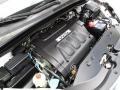 Honda Odyssey EX-L Silver Pearl Metallic photo #67