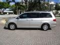 Honda Odyssey EX-L Silver Pearl Metallic photo #74