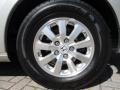 Honda Odyssey EX-L Silver Pearl Metallic photo #78