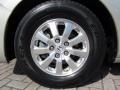 Honda Odyssey EX-L Silver Pearl Metallic photo #80
