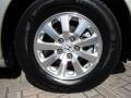 Honda Odyssey EX-L Silver Pearl Metallic photo #84