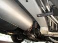 Honda Odyssey EX-L Silver Pearl Metallic photo #89