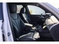 BMW X3 sDrive30i Alpine White photo #5