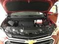 Chevrolet Traverse LT Cajun Red Tintcoat photo #20