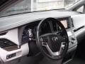 Toyota Sienna XLE Attitude Black photo #11