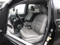 Toyota Sienna XLE Attitude Black photo #13