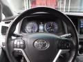 Toyota Sienna XLE Attitude Black photo #20