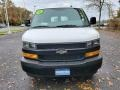 Chevrolet Express 2500 Cargo WT Summit White photo #2