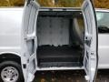 Chevrolet Express 2500 Cargo WT Summit White photo #12