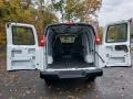 Chevrolet Express 2500 Cargo WT Summit White photo #16